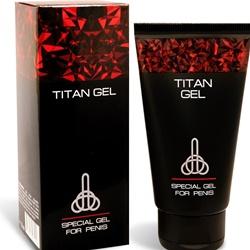 Titan Gel Crema
