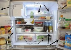 compartimentare-frigider