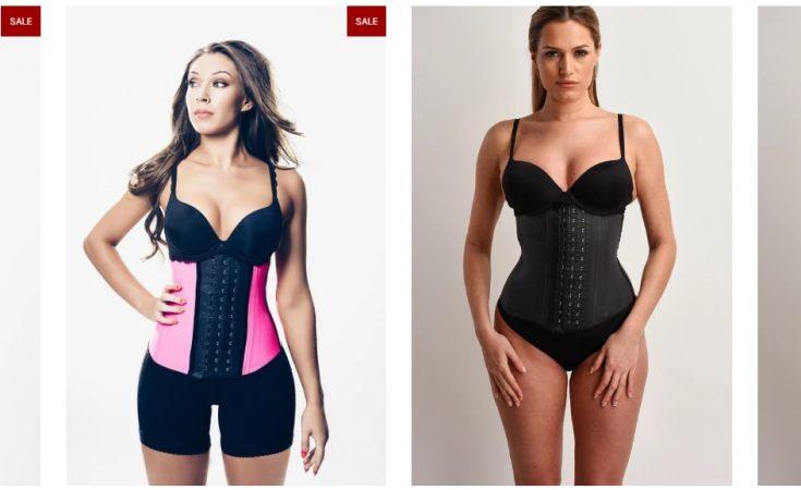 corset modelator